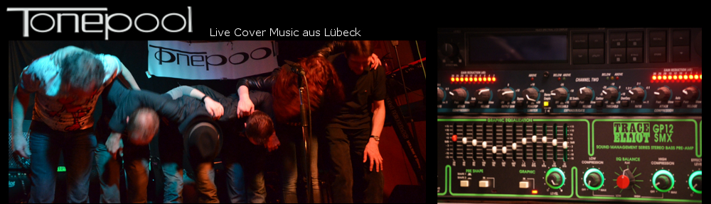 Live Cover Music aus Lübeck